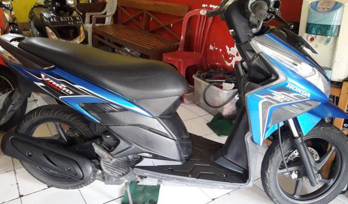 Honda Vario Techno 110cc