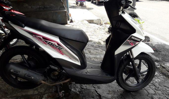 Honda Beat F1