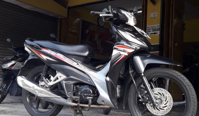 Honda Revo Injeksi 2014