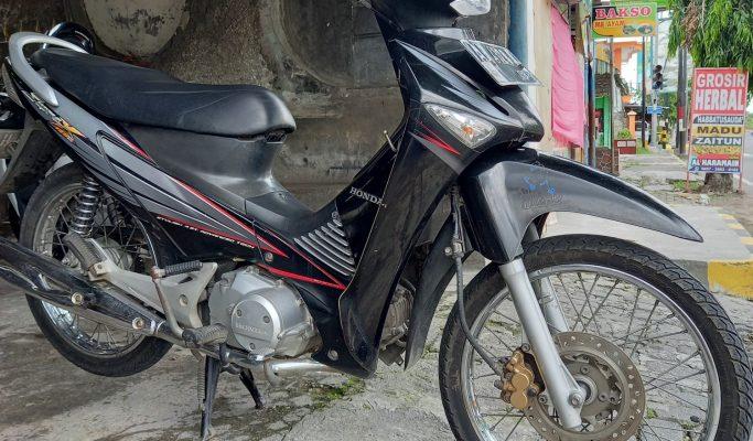 Honda Supra X 125 cc