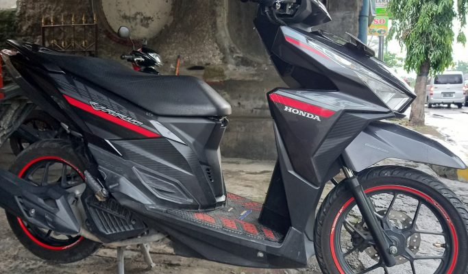 Honda New Vario 125 cc LED