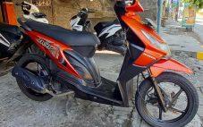 Honda Beat 2012