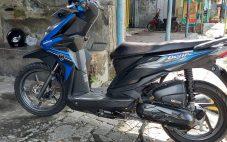Honda Beat 2019