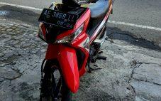 Honda New Supra X 125cc 2014